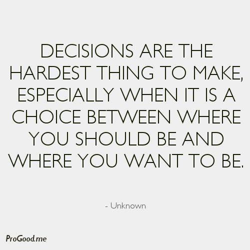 Choices 6-20