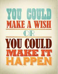 Make it happen 12-11
